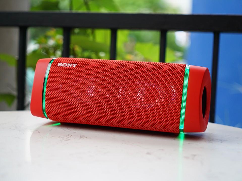 Sony Extra Bass SRS-XB33