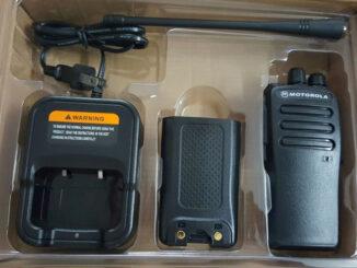 Motorola GP-3588 Plus Đồng nai